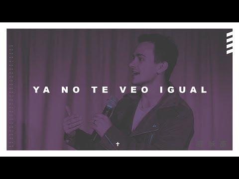"LEAD - Serie ""Jesús Ganó"" - Ya no te veo igual - Juan Diego Luna"