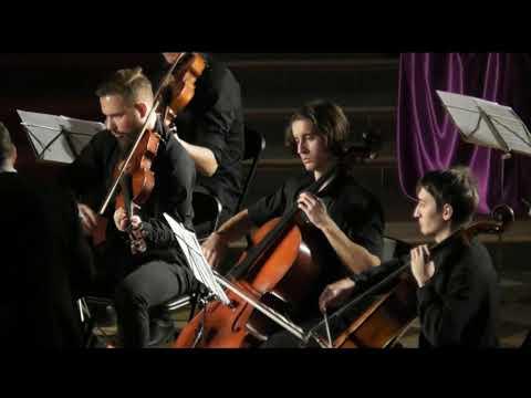 Бах. Гендель. Моцарт. 14 декабря 2019 года. Концерт в Соборе на Малой Грузинской