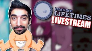 Δημιουργώντας ζωές με τον Γιάννη - Imagine Lifetimes