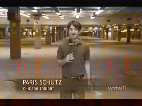 WTTW July 8, 2009 Chicago Old Main Post Office