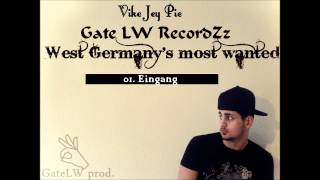 01. Vike Jey Pie - Eingang [West Germany's most Wanted]