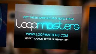Drum Bass Madness - Singomakers Samples - Loopmasters
