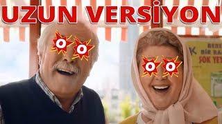 Yeni Şok Ramazan Reklamı Uzun Versiyon - ŞOK Sana Yeter! Yeter De Artar!