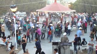 Contacto Norte - Popurri De Zapateados En La Colorada, Sonora 26/Mayo/2012 By LCNL