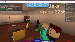 Roblox rocitizen: stopping the harassment