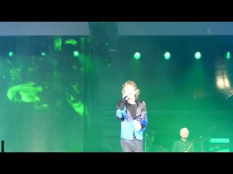Rolling Stones - Dancing with Mr  D [ Zurich Zürich - 20 - 9 - 2017 ]