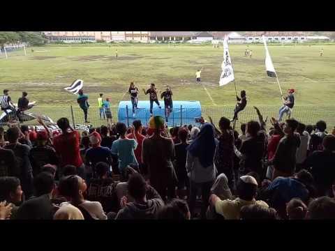 BODEMANIA X PSD DEMAK Piala Suratin 2017