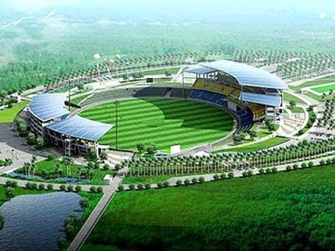 The World's Best Cricket Ground In Pakistan