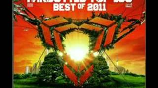 Hardstyle Top 100, Best of 2011 Disc 1 + 2 (Full 2Hours and 36 Minutes)