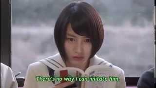 trim from Yonimo kimyo na monogatari 2014 haru no tokubetsu hen - s...