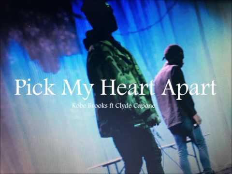 Kobe Brooks - Pick My Heart Apart(ft Clyde Capone)