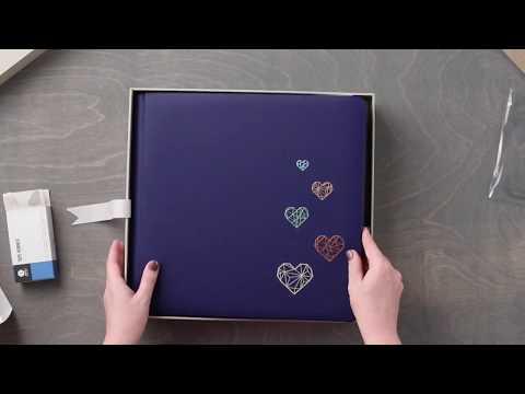 My Memories Gift Box Bundle | Creative Memories Australia
