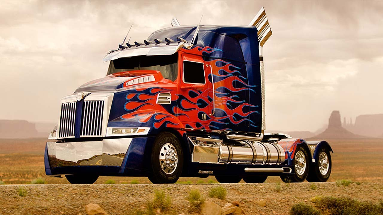 'Transformers 4' Begins Production/Optimus Prime First ...