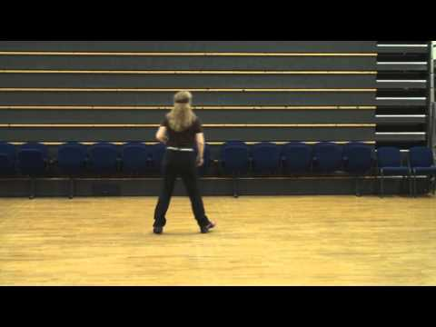 Let's Dance Forever  -- Line Dance - Présentée par Martine