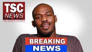 Jon Jones Fails ANOTHER Drug Test, Stripped of UFC Title? TSC News