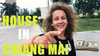 How Much Does it Cost to Buy a House in Chiang Mai?