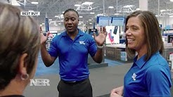 Best Buy's New CEO