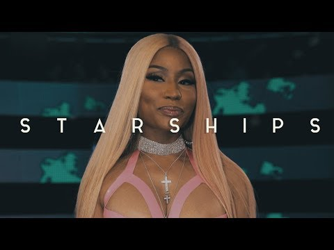 nicki-minaj---starships-[rock-remix]