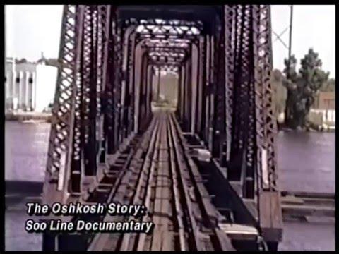 1995 Soo Line Documentary
