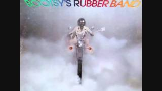 Bootsy Collins  -  Vanish In Our Sleep