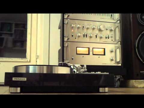 Pioneer    vintage    stereo    sound    system       rack    spec plc  YouTube