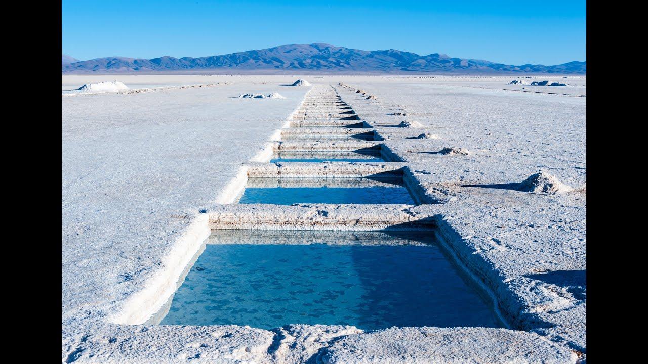 "Webinar: ""Understanding the Unfolding Rare Earth Opportunity"""
