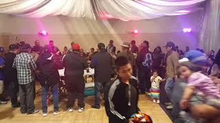 Albuquerque Community Round Dance April 27 2018 Clip 9