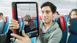 magic zach king