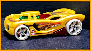 16 Angels Track Test & Review - Hot Wheels