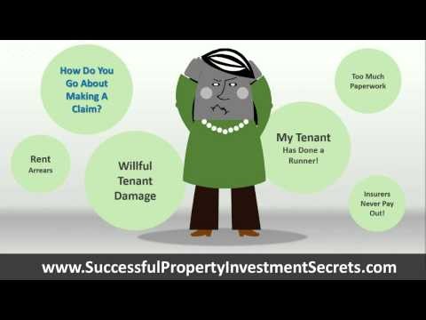 Rent to Rent Tips - How To Get More Property With Less Money