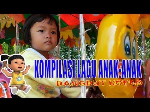 Kumpulan Lagu Anak-anak Dangdut Koplo | Naik Odong-odong  | Channel Anak-anak