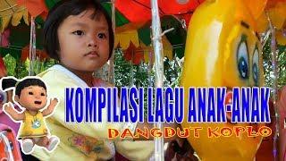 Kumpulan Lagu Anak Anak Dangdut Koplo