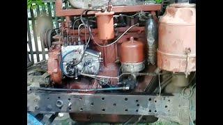 ТНВД ЮМЗ на двигатель СМД