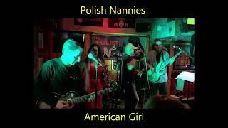 Polish Nannies Live!