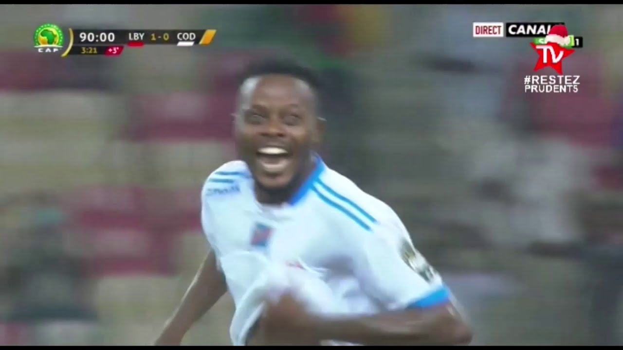 CHAN 2020 RDC VS LYBIE RESUME DU MATCH