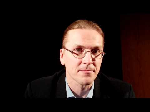 TEDGlobal: Interview with Mikko Hypponen