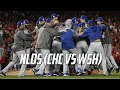 MLB | 2017 NLDS Highlights (WSH vs CHC)