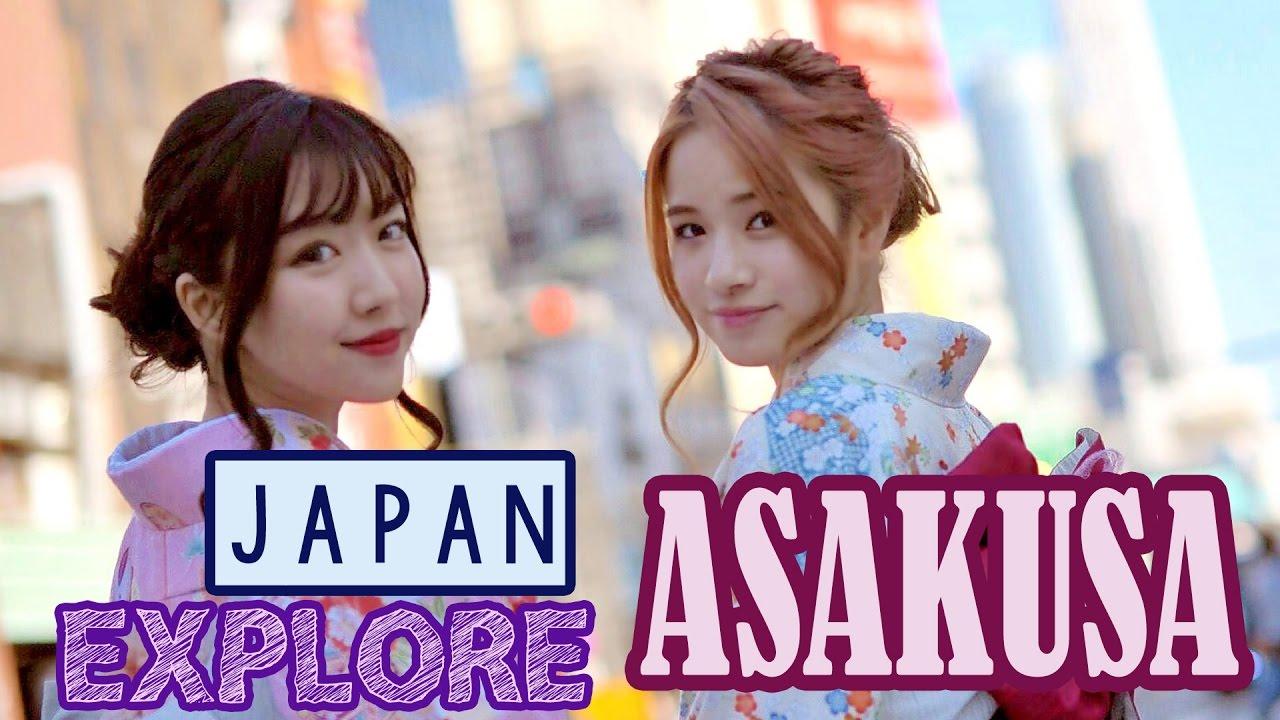 ca0b0f81eb24c Wearing Kimonos in ASAKUSA