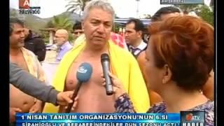 ATV Ana Haber Bülteni (2 Nisan 2017) Video