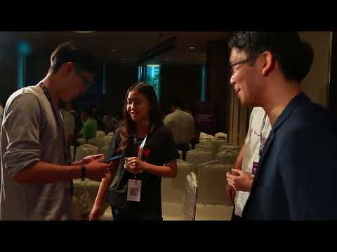 Imagine Cup Regional Finals 2018, Team 7X from Singapore