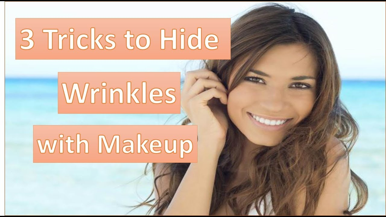 Best foundation to hide wrinkles