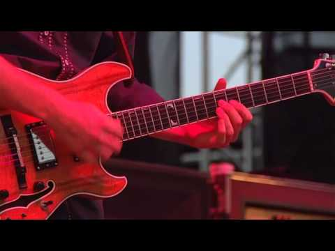 Phish - The Curtain With - Live in Brooklyn