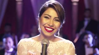 سرعة الإنترنت تحبط شيرين عبدالوهاب في أول إعلاناتها (فيديو)