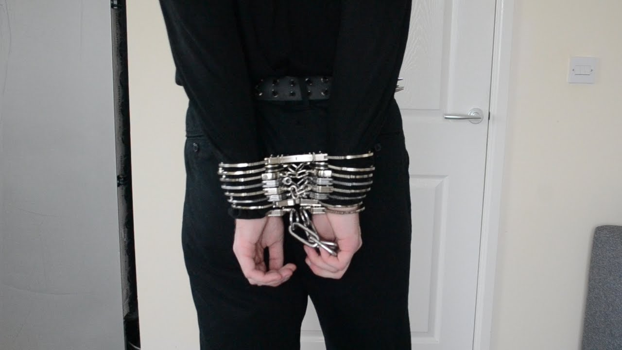 Effective restraints