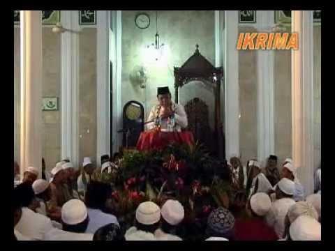 IKRIMA, Alm KH Zainuddin MZ