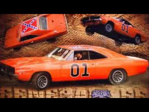 dukes of hazzard - general lee's dixie horn