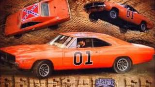 dukes of hazzard - general lee