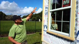 Sealing The Building Envelope, Tiny Home Construction In Hillsborough County/tampa
