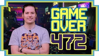 Game Over 472 - Programa Completo