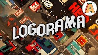 LOGORAMA, by H5 (VASTFR)
